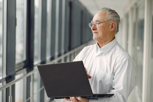 visitez ce site pour vous informer de vos droits à la retraite